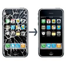 Réparation écran iphone 1